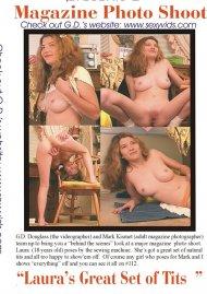 Magazine Photo Shoot Volume 112 Porn Video