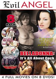 Belladonna: Its All About Cock Porn Movie