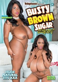 Busty Brown Sugar Hardcut Movie