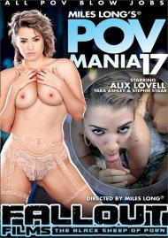 POV Mania Vol. 17 Movie