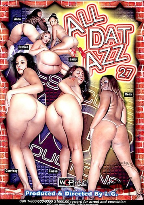 Www all that azz com