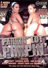 Parkin Lot Pimpin Porn Movie