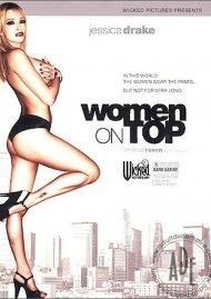 Women on Top Porn Video