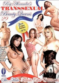 Transsexual Beauty Queens 29 Porn Movie