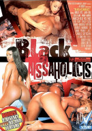 Black Assaholics Porn Video