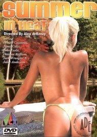 Summer in Heat Porn Movie