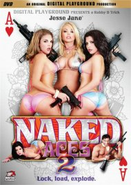 Naked Aces 2 Porn Movie