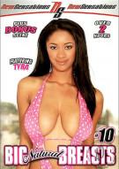 Big Natural Breasts #10 Porn Video