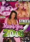 Dream Girls: Mardi Gras 2008 Boxcover