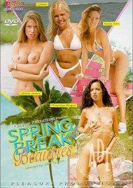 Spring Break Beauties Porn Video