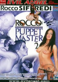 Rocco: Puppet Master 2 Porn Video