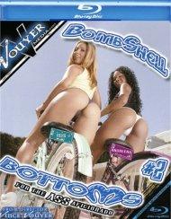Bomb Shell Bottoms #2 Blu-ray Movie