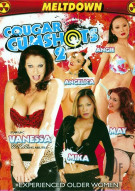 Cougar Cumshots 2 Porn Video