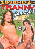 Tranny Fantasies Porn Video
