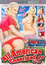All-American Cheerleaders Vol. 2 Porn Movie