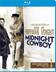 Midnight Cowboy Blu-ray Movie