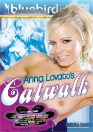 Anna Lovatos Catwalk Porn Movie