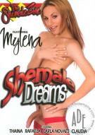 Shemale Dreams Porn Movie