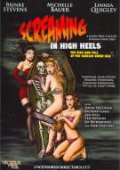 Screaming In High Heels Movie