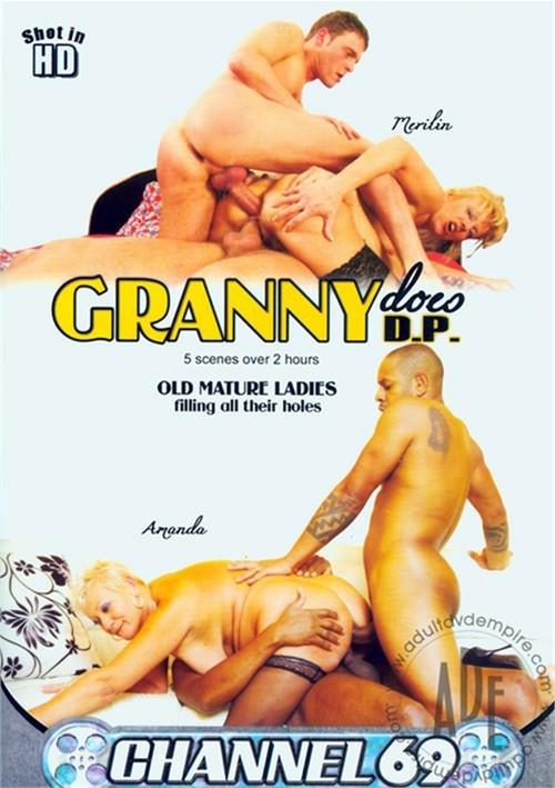 Granny Does DP
