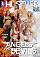 Angels And Devils Porn Movie
