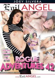 Rogue Adventures 42 Porn Video