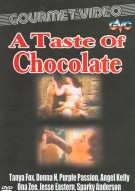 Taste of Chocolate, A Porn Movie
