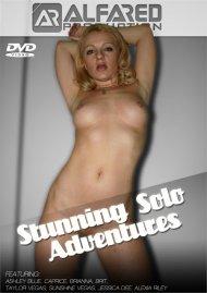 Stunning Solo Adventures Porn Video