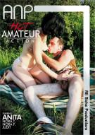 Hot Amateur Action Porn Movie