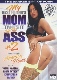My Best Friends Mom Takes It Up The Ass #2 Movie