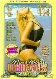 More Dirty Debutantes #114 Porn Movie