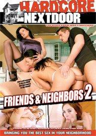 Friends & Neighbors 2 Movie