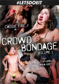 Crowd Bondage Movie