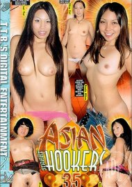 Asian Street Hookers 35 Porn Movie