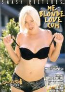 Me Blonde Love Cum Porn Movie