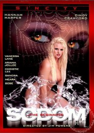 Sodom... The Beginning Porn Movie