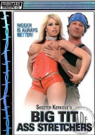 Big Tit Ass Stretchers Porn Movie