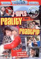 J-Girls Reality Roadtrip Movie