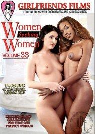 Women Seeking Women Vol. 33 Porn Movie