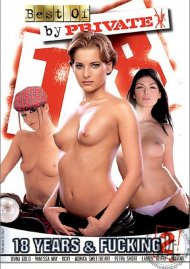 Best Of 18 Years & Fucking 2 Porn Movie