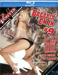 Breakin Em In #9 Blu-ray Movie