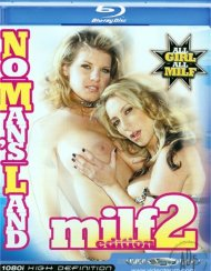 No Mans Land MILF Edition #2 Blu-ray Movie
