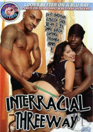 Interracial Threeway Porn Movie