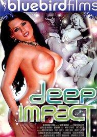 Deep Impact Movie