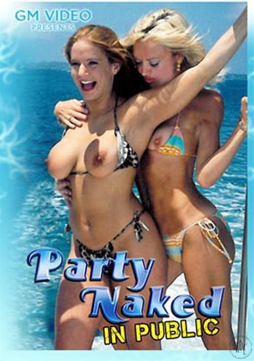 public free in dvd Nude