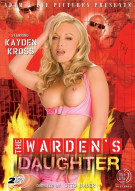 Warden's Daughter, The Porn Video