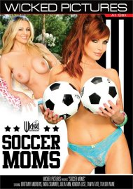 Soccer Moms Porn Video