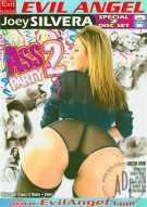 Ass Party 2, The Porn Movie