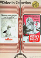 Sexualist, The / Wendys Palace (Double Feature) Movie