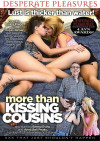 More Than Kissing Cousins Boxcover